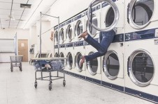 Laundry - Eco Home Style