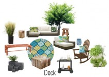Deck - Eco Home Style