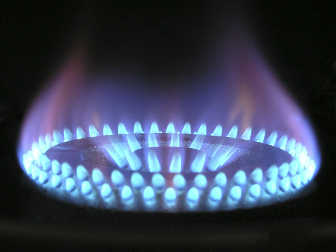 Are We Still Cooking With Gas in WA? Image credit: pixabay.com
