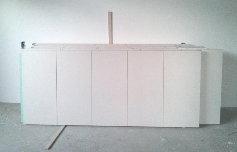Doors, Plaster and Ceilings