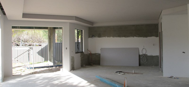 Plaster and Ceilings