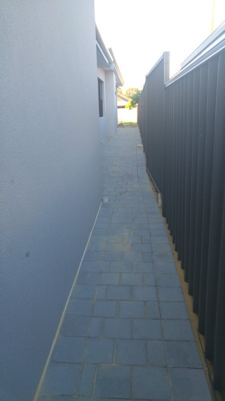 Thermal breaks and paving - Brikmakers Vistapave 50 in Grey - Eco Home Style