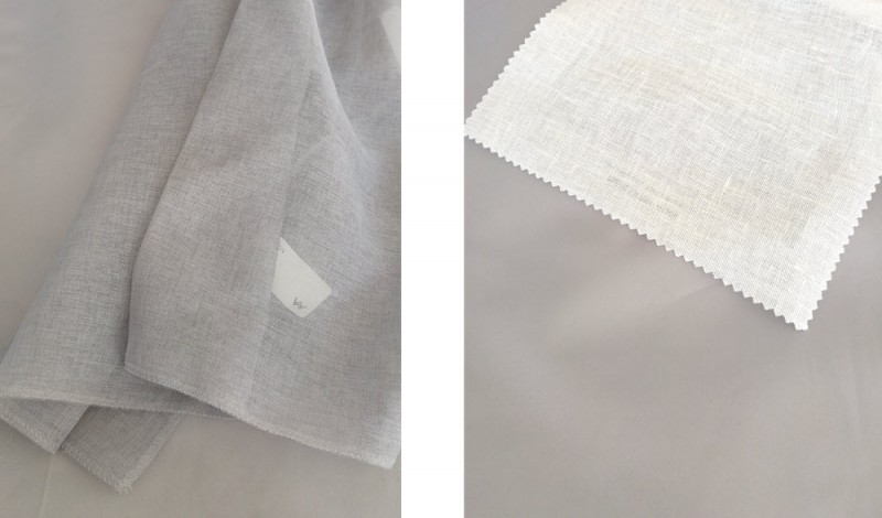 Energy Efficient Curtains - blockout and sheers